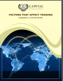 FACTORS AFFECTING TRADING