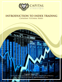 INTRODUCTION TO CFD TRADING 1