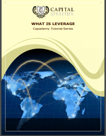 INTRODUCTION TO LEVERAGE