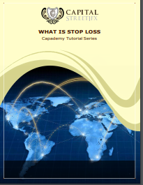 INTRODUCTION TO STOP LOSS