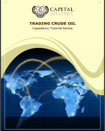 INTRODUCTION TO TRADING CRUDE OIL