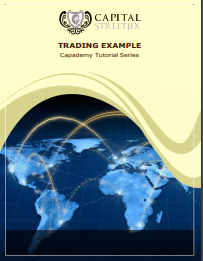 INTRODUCTION TO TRADING EXAMPLE
